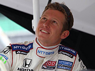 Ryan Briscoe, NTT DATA