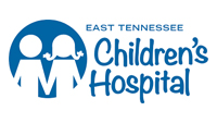 East Tennessee Children Hospital - client logo