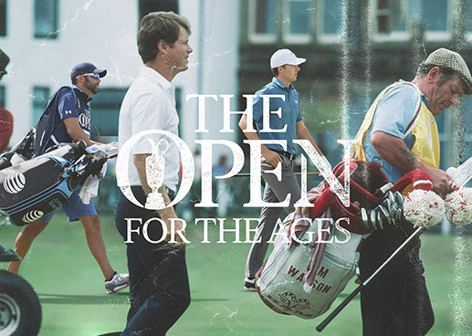 NTT DATA Services Virtual Open Championship Blog Post