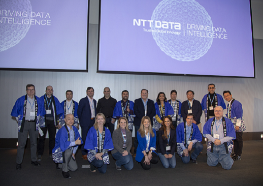 NTT DATA OIC Group Blog