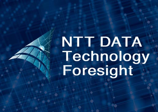 NTT DATA Services Technology Foresight 2019 Blog