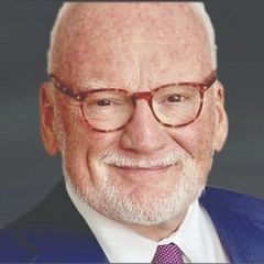 Richard Clarke headshot